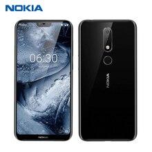 Nokia X6 64G 6G Mobile Phone 5.8