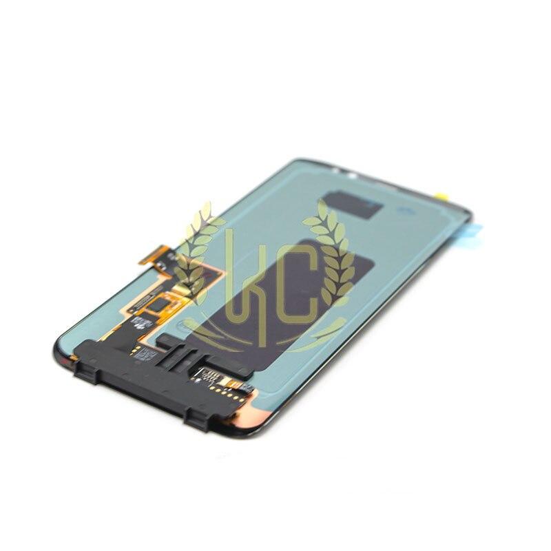 imágenes para 100% prueba de Pantalla LCD Para Samsung S8 S8 S8 Más G950F G950U G950W8 G955F G955W8 Pantalla Lcd Con Pantalla Táctil Digitalizador Asamblea