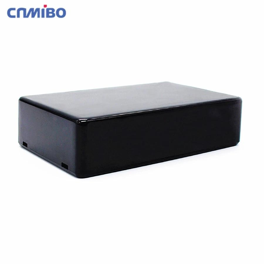NEW Plastic Electronic Project Box Enclosure Instrument Case 100x60x25mm