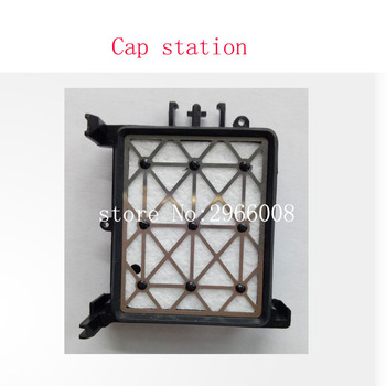 Free shipping ! 4 pcs 100% top quality  cap top for ep-son 7880 9880 7800 9800 7400 9400 7450 9450 capping station