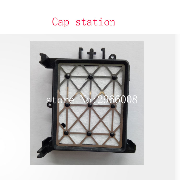 Free shipping ! 4 pcs 100% top quality cap top for ep-son <font><b>7880</b></font> 9880 7800 9800 7400 9400 7450 9450 capping station image