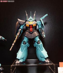 Image 4 - Bandai Gundam RE 1/100 RE 004 Dijeh MSK 008 Mobile Suit Assemble Model Kits Action Figures Plastic Model toys