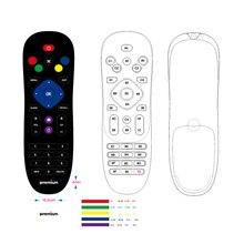 Smart Fernbedienung 433 Für Ipremium Tvonline i7 i9 Migo Tv Box OTT TV Set Top Box