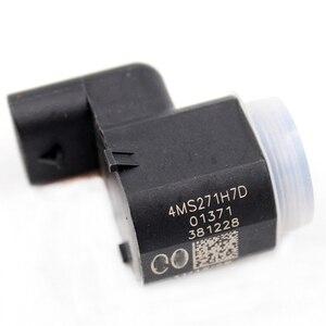 Image 5 - 95720 3U100 PDC Parking Sensor Bumper Reverse Assist For Hyundai & KIA 4MS271H7C 957203U100 95720 3U100 4MS271H7A
