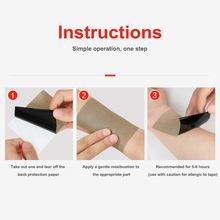 20 Pcs Wormwood Pad Neck Shoulder Cervical Body Pain Relief Paste Pad Moxibustion SDFA88