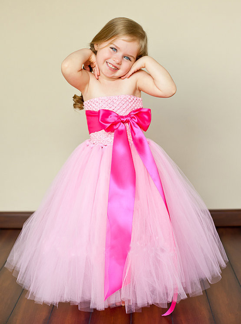 Aliexpress buy latest solid color flower girls tutu dress aliexpress buy latest solid color flower girls tutu dress kids tulle dress for birthdayweddingparty children girl ball gown tutus from reliable ombrellifo Gallery