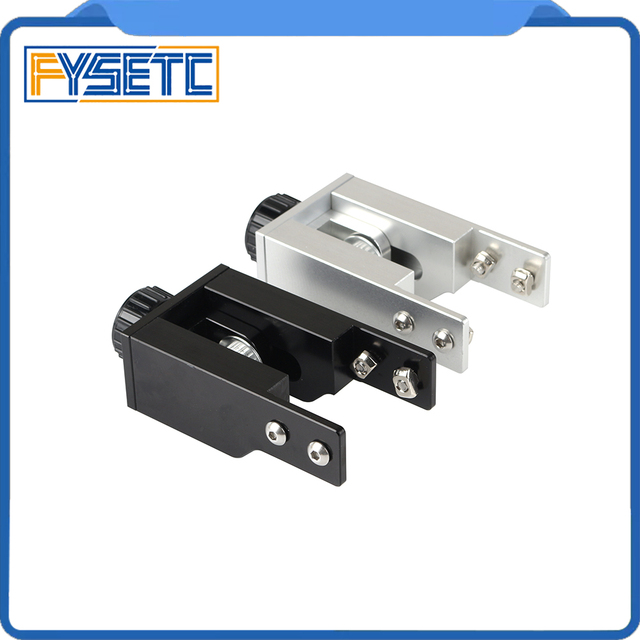 Special Offers 3D Printer Parts 2040 Profile Y-axis Synchronous Belt Stretch CR10 Straighten Tensioner For Creality CR-10 CR10S