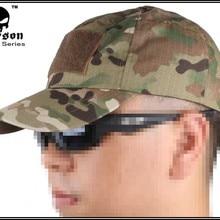Охота Спорт Emerson Бейсболка Военная мужской кардиган Мандрагора EM8738 Мультикам AOR2 АКС