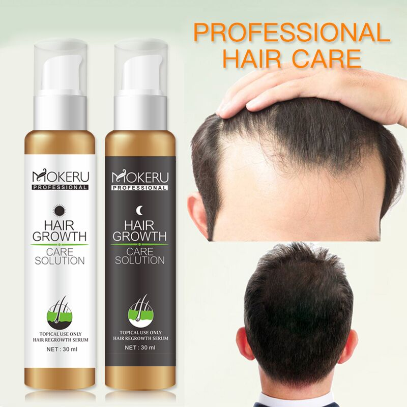 mokeru natural organic fast hair