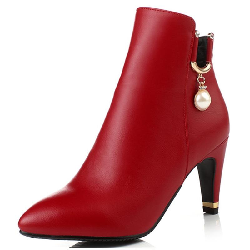 Black Short Heels Promotion-Shop for Promotional Black Short Heels ...