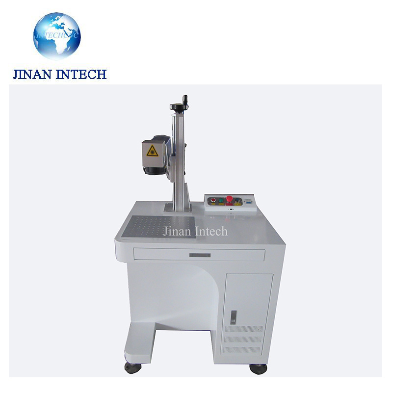 Direct sales laser marking machine for metal
