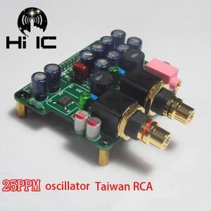 Image 4 - Raspberry pi2 pi3 B + dekoder DAC TDA1387 8 sztuk karta rozszerzenia I2S interfejs