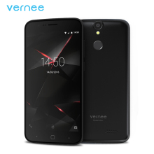 Original Vernee Thor 5″ HD Mobile Phone MTK6753 Octa-Core Android 6.0 Cell Phones 3G RAM 16G ROM Fingerprint ID Smartphone