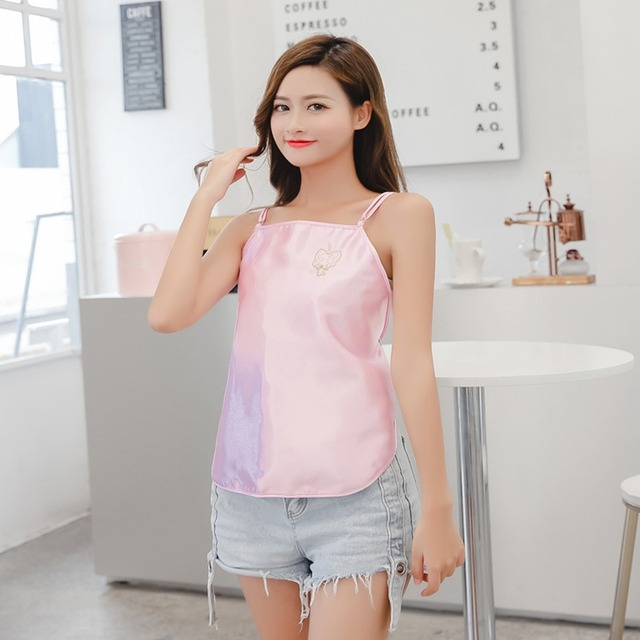 a8e239a8ce1b9 New can shield mobile phone signal maternity clothes silver fiber radiation  protection apron