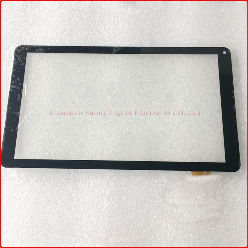 New Touch screen For 10.1 Qilive MW1628H  882111 Tablet TouchPanel Sensor touch digitizer  REplacement Free Shipping new touch screen 10 1 qilive mw16q5 tablet touch panel digitizer glass sensor free shipping