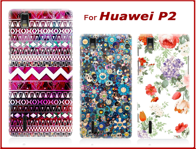 competitive price 48ab6 83ddf US $7.98 |Skeleton Transparent side Hard Back Case Cover For Huawei Ascend  P2 Case Huawei P2 Phone Covers on Aliexpress.com | Alibaba Group