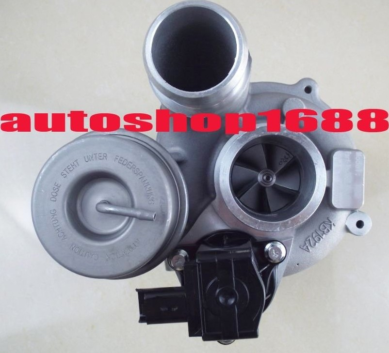 2013 Mini Cooper Turbocharger: K03 53039880146 7575653 11657583149 Turbo Turbocharger For