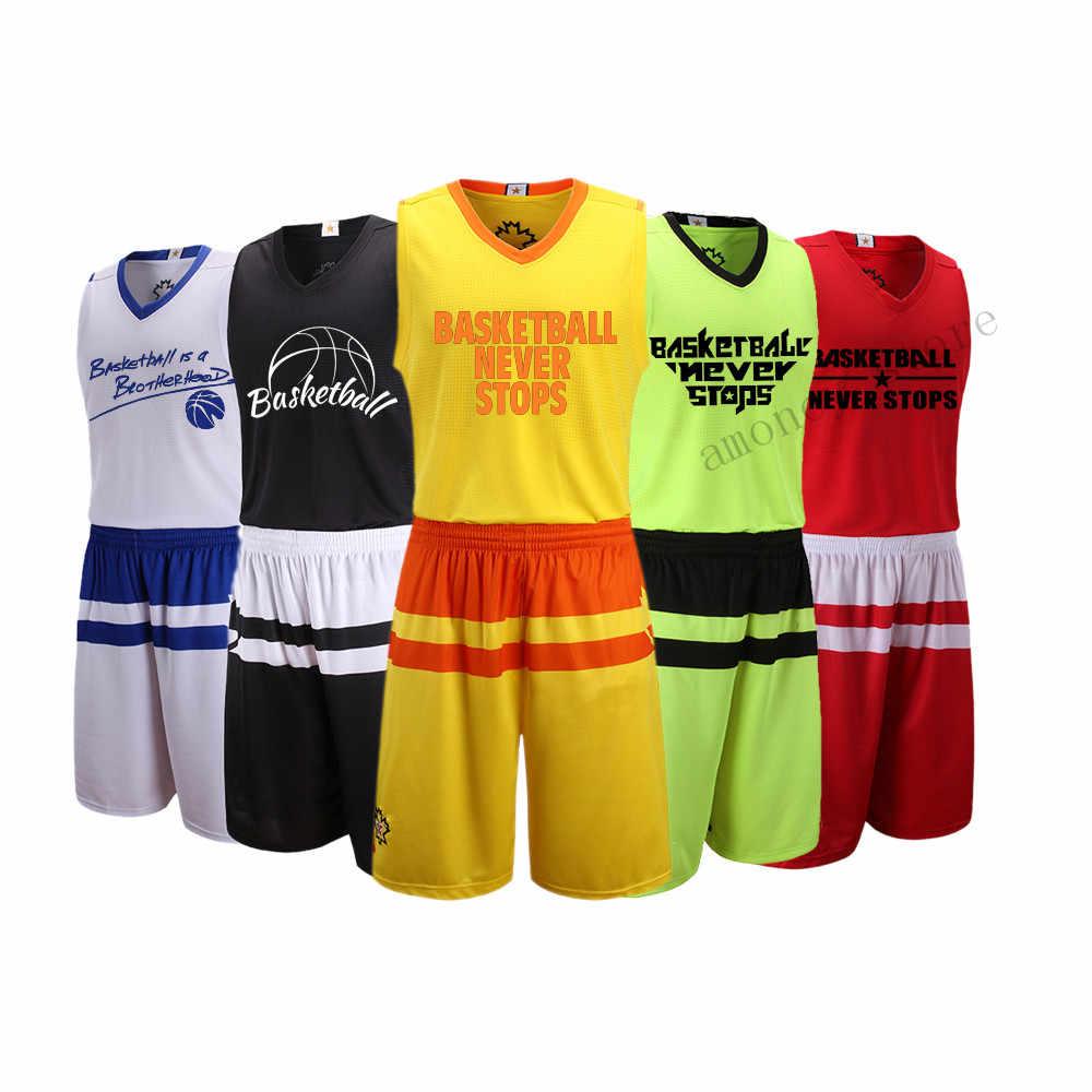 9040a3cc267 Adsmoney Blank 2016 All star Basketball Suit Team Name Logo Custom Usa  Basketball Throwback Cheap Sleeveless