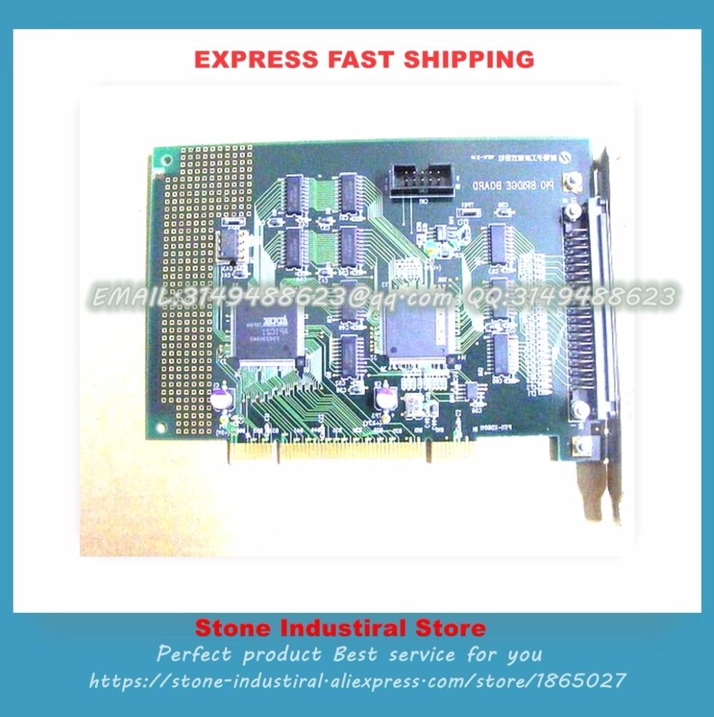0098 PTI1-X06011 equipment machine professional card 100% test good quality