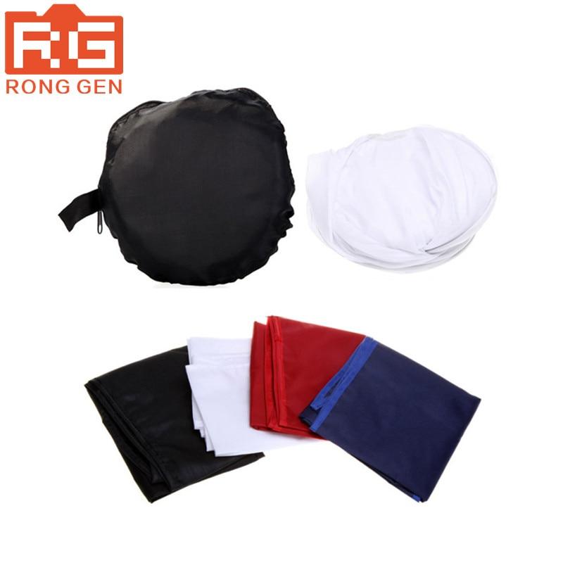 Hot sale Photo Studio Light Sheds 120*120*120cm Folding mini photo studio rounded light tent shooting tent 120