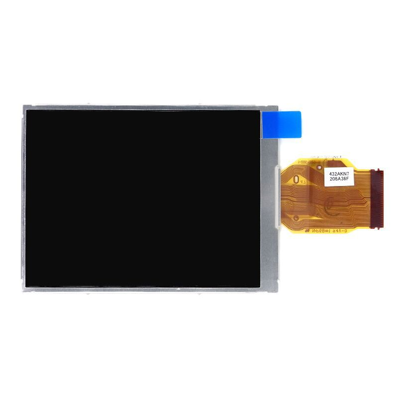 NEW LCD Display Screen For Ricoh GR DIGITAL IV GRIV GRD4 CX6 For FUJI FUJIFILM X-PR01 Digital Camera Repair Part + Backlight