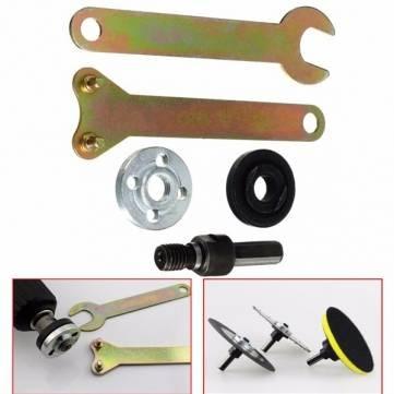 FitSain-Používá se pro otvor 16mm / 20mm kotoučová pila na - Příslušenství elektrického nářadí - Fotografie 5