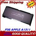 """Jigu a1331 a1342 mc207 mc516 m661-5391 batería del ordenador portátil para apple macbook pro $ number """"$ number"""" envío libre"""