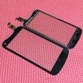 Лучшее качество Испытано работа внешний стекла digitizer сенсорный экран Для Acer Liquid E2 Duo V370 мобильный телефон панели запчасти