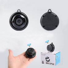 Wireless Surveillance CCTV IP Camera Cametas Home Security 1080P HD Camera Night Vision Webcam WiFi Phone Remote Monitor