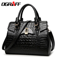 OGRAFF Luxury handbags women bags designer 2017 brand women leather handbags dollar price fashion crossbody bags for women