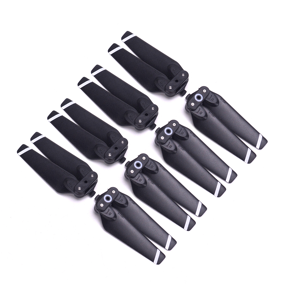 8pcs Folding Blade 4730F Propellers Replacement Props for DJI Spark Drone RC Spare Parts Accessories drone