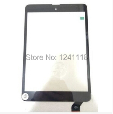 Witblue New touch screen panel 7.85 teXet TM-7856 Tablet Digitizer Glass Sensor replacement Free Shipping 7 for dexp ursus s170 tablet touch screen digitizer glass sensor panel replacement free shipping black w