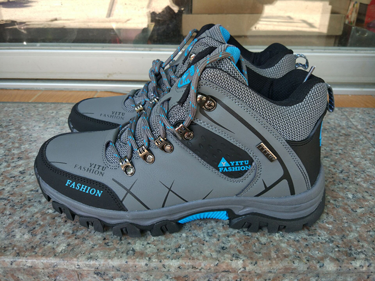 men boots hiking  (9)