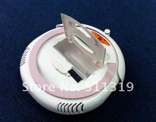 Auto vacuum cleaner>>Robotic vacuum cleaner manufacturer>> Cyclone vacuum cleaner QQ-2LN
