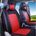 Personalizado coche cubre asiento del coche cubre para BMW X1 proteger asiento de coche cojín del asiento de auto accesorios interiores para asientos de automóviles protección