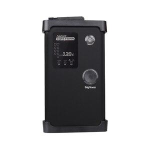 Image 1 - Aputure kontrol kutusu LS C120d v mount