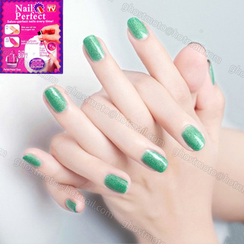 Nail Perfect Manicure Kit As Seen On Tv Papillon Day Spa