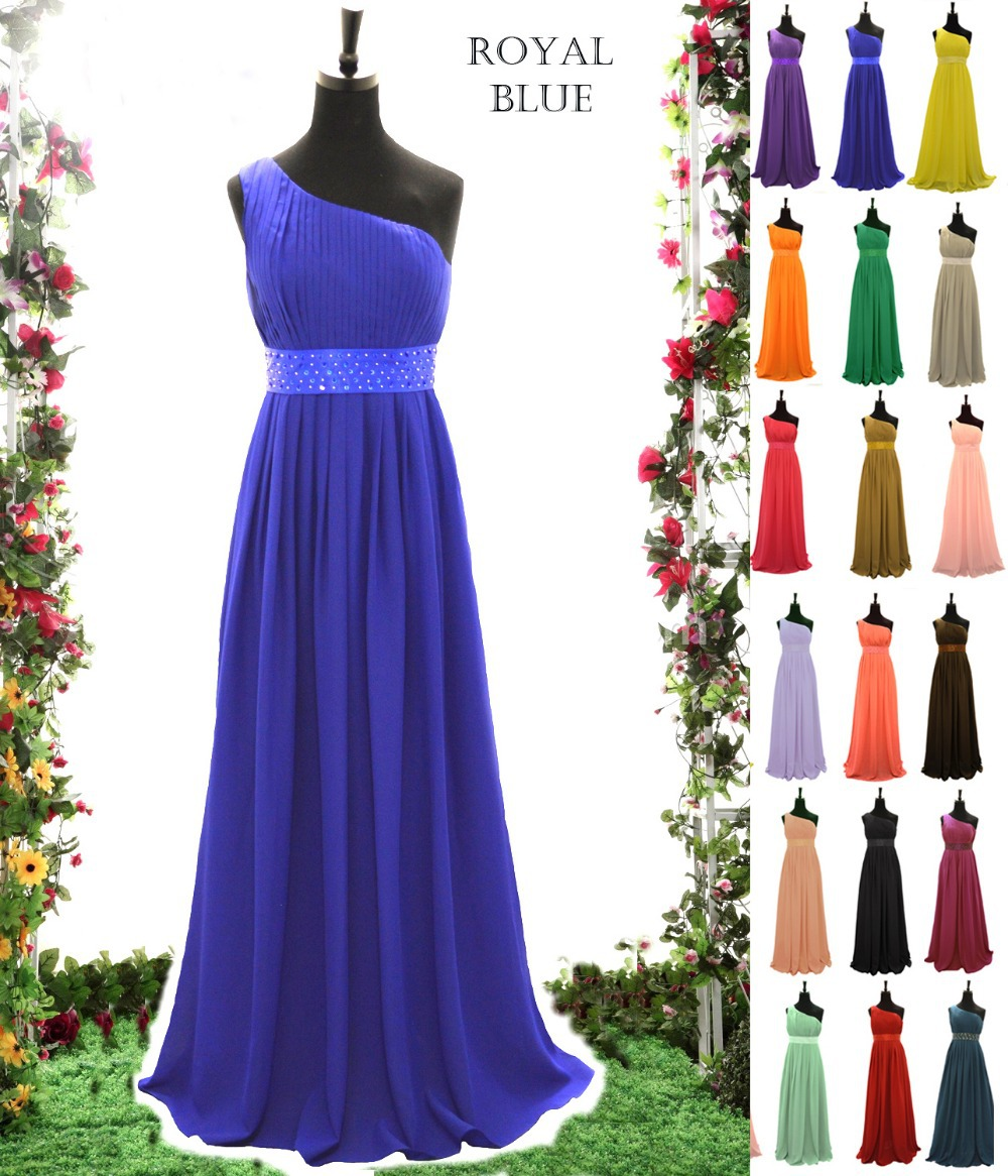 Compare prices on bridesmaid dress baby pink online shoppingbuy zj0029 royal blue baby pink chiffon peach color country style bridesmade new fashion 2013 bridesmaid dress ombrellifo Images