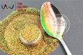 TCR404 Хамелеон Блеск Красного Золота С Зеленый цвет блеск Шестигранной формы 0.4 ММ Размер блеск для ногтей и DIY украшения