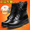Thread Rivets Fleece Mens Winter Boots Super Warm Crazy Horse Snowboots Full Grain Real Leather Casual Retro Cow Muscle Fitness