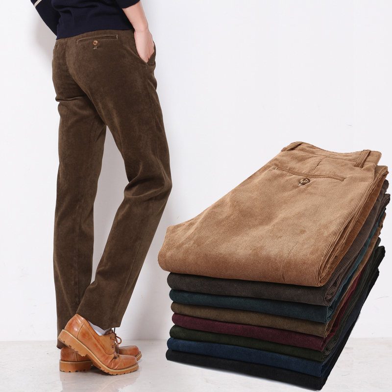 Popular Mens Corduroy-Buy Cheap Mens Corduroy lots from China Mens ...