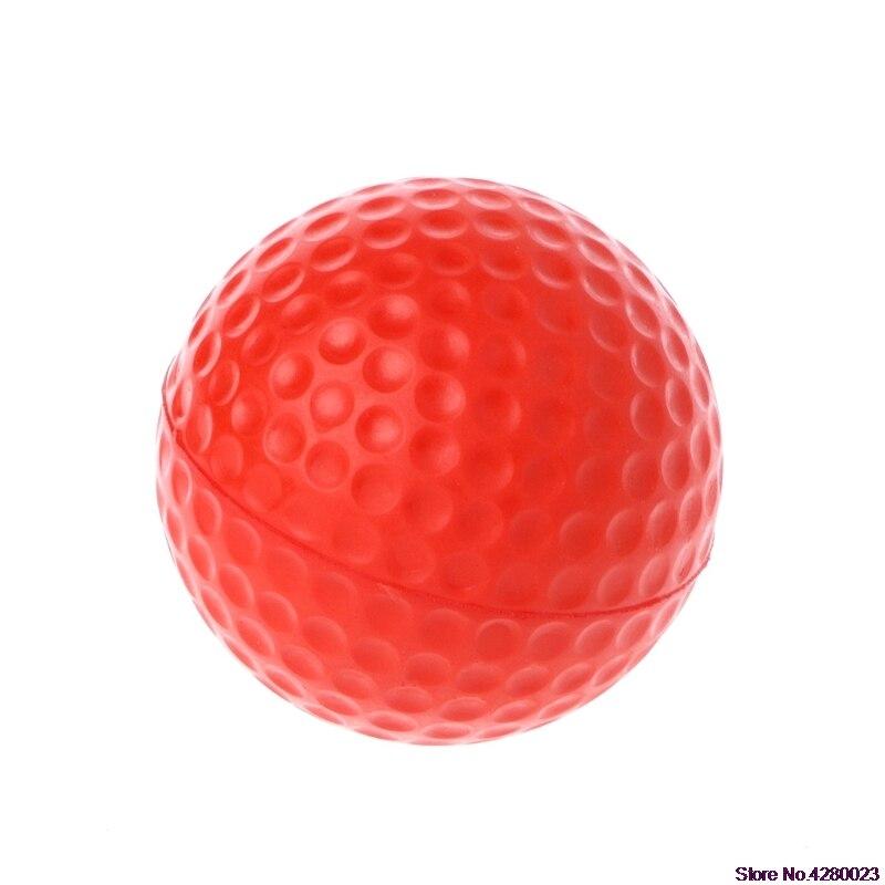 2019 новый один ПК Professional тренировка c мячами для гольфа курс играть игрушки для тренировок в помещении и на улице