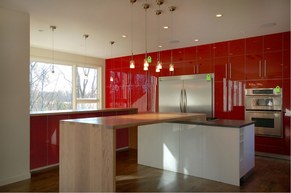 Compare Prices On High Gloss Kitchen Cabinets Online Ping