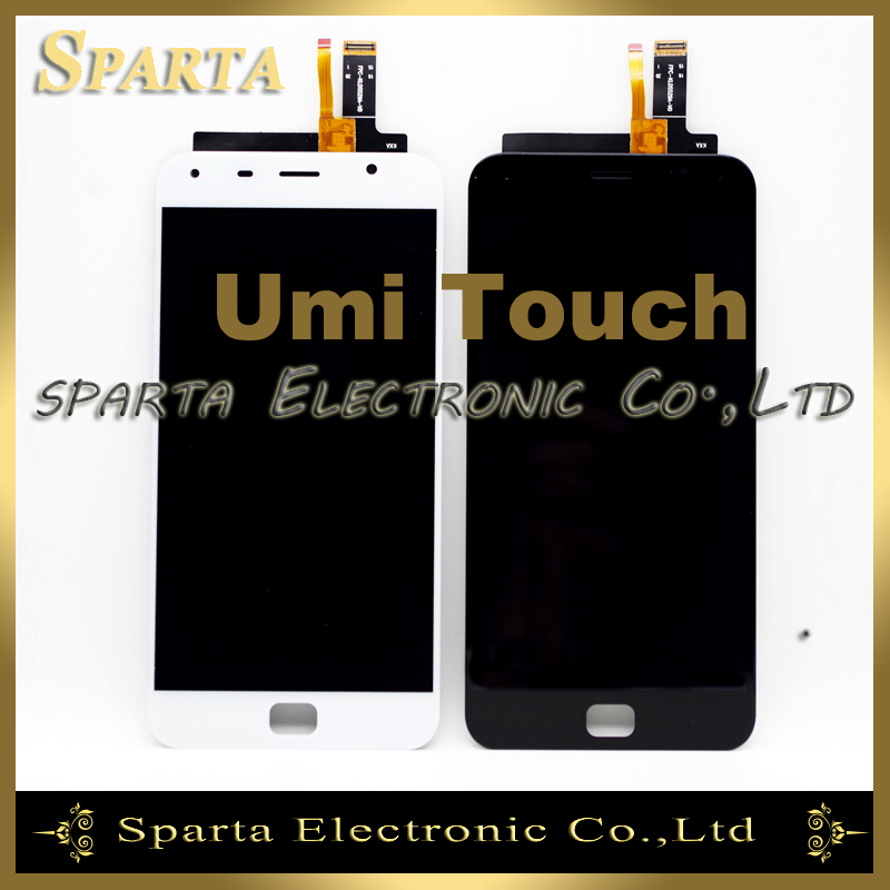 5.5 inch 1920*1080 Touch Panel with Lcd Display For Umi Touch LCD Display Screen Assembly