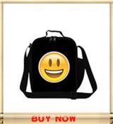 emoji lunchbag