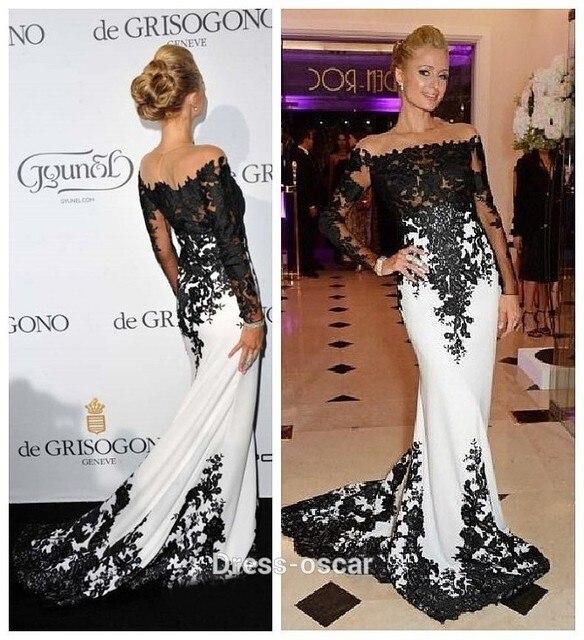paris evening dresses