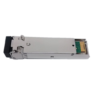 Image 3 - Toptan Yeni 10 adet/grup Cisco GLC LH SMD SFP Optik Modülü, 1000Base LX/LH, 1.25G 1310nm SMF DDM 10 km Dubleks LC Konektörü
