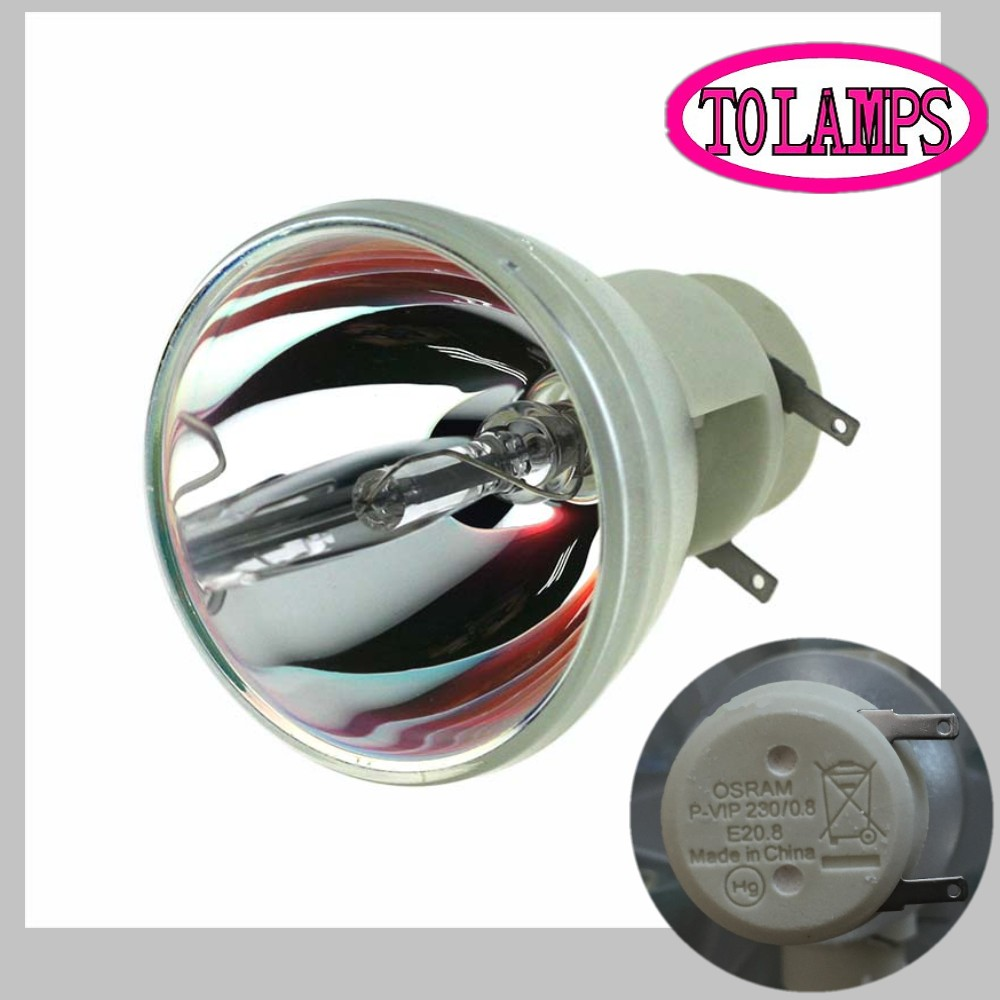 Compatible 5811116635-su Projector Lamp Bulb For Vivitek D791st D792stpb D795wt D796wtpb P-vip 230/0.8 E20.8 Consumer Electronics Home Audio & Video
