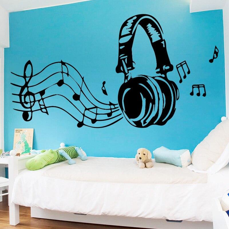 этом картинки на стену для музыки этой самой