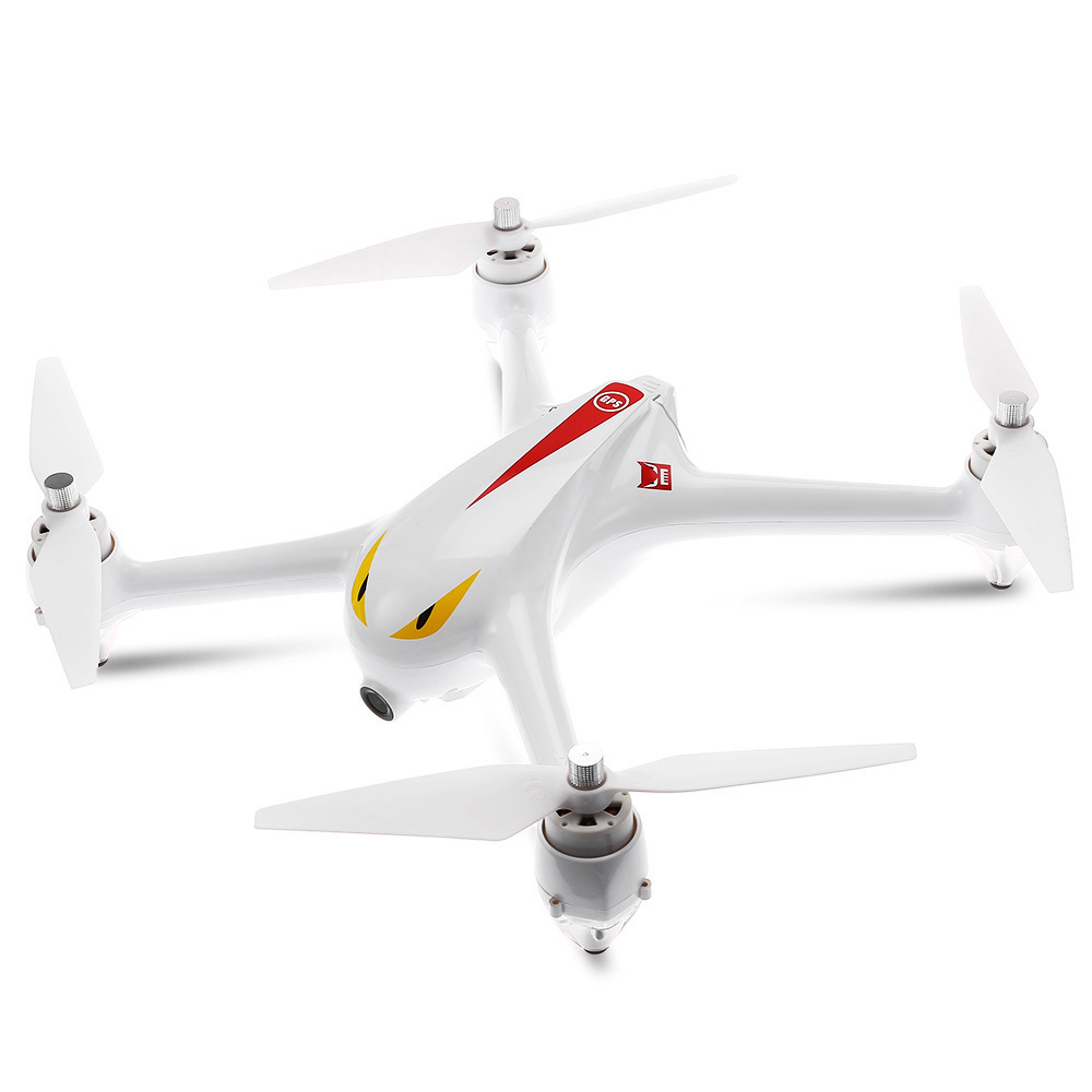 все цены на Brushless RC Drone MJX Bugs 2 B2C With 1080P HD Camera GPS Barometer Altitude Hold RTF RC Drones Quadcopter Helicopter RC Toys